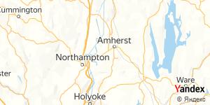 Direction for - Dunkin Donuts Hadley,Massachusetts,US