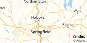 Direction for - Westover Communities Chicopee,Massachusetts,US