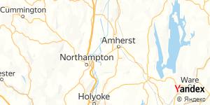 Direction for - Umass Foundation Hadley,Massachusetts,US