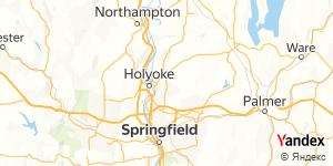 Direction for - Sonnys Auto Repair Chicopee,Massachusetts,US