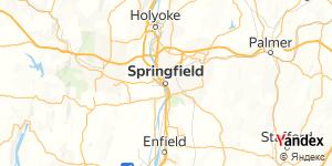 Direction for - Bart Heemskerk - Lawyer Springfield,Massachusetts,US