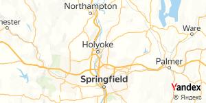 Direction for - City Machine Corp Holyoke,Massachusetts,US