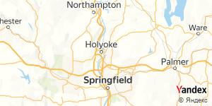 Direction for - Riverside Auto  Cycle Svc Holyoke,Massachusetts,US