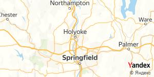 Direction for - New England Battery Holyoke,Massachusetts,US