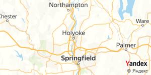 Direction for - Luigis Store Holyoke,Massachusetts,US