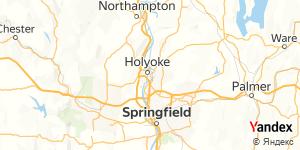 Direction for - New England Etching Co Holyoke,Massachusetts,US