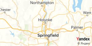 Direction for - Sportsmans Cafe Holyoke,Massachusetts,US