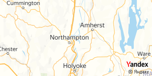 Direction for - Umass Five Hadley,Massachusetts,US