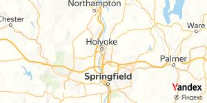 Direction for - Jubinville Package Store Holyoke,Massachusetts,US