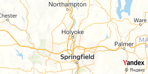 Direction for - Kosinski Jr, Constanty A Cpa Holyoke,Massachusetts,US