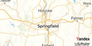 Direction for - Regency Real Estate Inc Chicopee,Massachusetts,US