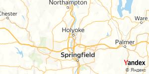 Direction for - La Pescaderia Restaurant Holyoke,Massachusetts,US