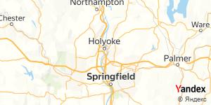 Direction for - Holyoke Turn Verein Holyoke,Massachusetts,US