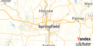 Direction for - Steven A Farnsworth Insurance Chicopee,Massachusetts,US