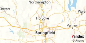 Direction for - Kennedy Fried Chicken  Pizza Holyoke,Massachusetts,US
