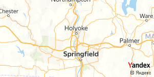 Direction for - Vfw Post 6714 Chicopee,Massachusetts,US