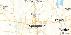 Direction for - C Britton Foundry Holyoke,Massachusetts,US