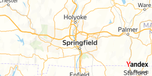 Direction for - Valley Opportunity Cncl Hsng Chicopee,Massachusetts,US