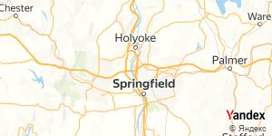 Direction for - Dowds Auto Svc Chicopee,Massachusetts,US