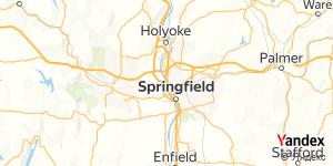 Direction for - Center Street Auto Parts, Inc Chicopee,Massachusetts,US