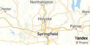 Direction for - Center For Youth  Family Svc Holyoke,Massachusetts,US