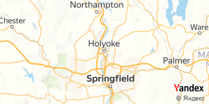 Direction for - Congregation Sons Of Zion Holyoke,Massachusetts,US