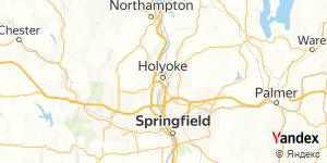Direction for - Applied Light Inc Holyoke,Massachusetts,US