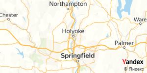 Direction for - Masonic Lodge Holyoke,Massachusetts,US
