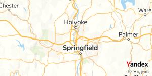 Direction for - Mcdonalds Chicopee,Massachusetts,US