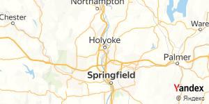 Direction for - Interstate Plumbing  Heating Supply Holyoke,Massachusetts,US