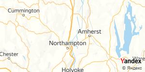 Direction for - Amherst Trucking Hatfield,Massachusetts,US