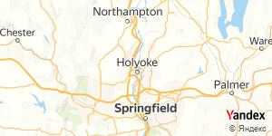 Direction for - Bank Of America Holyoke,Massachusetts,US