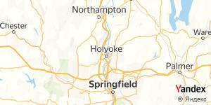 Direction for - Michael Js Service Center Holyoke,Massachusetts,US