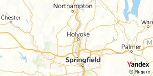 Direction for - Highland Hardware  Bike Shop Holyoke,Massachusetts,US