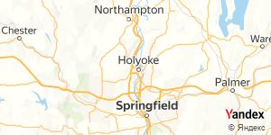 Direction for - Bourque D E  Sons Automotive Serv Holyoke,Massachusetts,US