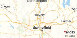 Direction for - Elmwood Towers Assoc Holyoke,Massachusetts,US
