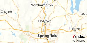 Direction for - Edward N White School Holyoke,Massachusetts,US