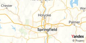 Direction for - Obriens Auto Holyoke,Massachusetts,US