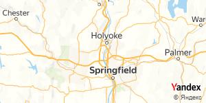 Direction for - Gary Rome Hyundai Holyoke,Massachusetts,US