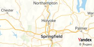 Direction for - Dunkin Donuts Holyoke,Massachusetts,US