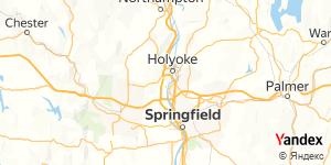 Direction for - Autozone Holyoke,Massachusetts,US