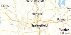 Direction for - Greensfield Coin  Stamp Holyoke,Massachusetts,US