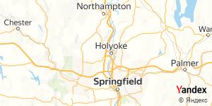 Direction for - Theater Dance Studio Holyoke,Massachusetts,US