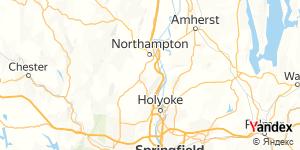 Direction for - R  L Sheet Metal Fabricators Easthampton,Massachusetts,US