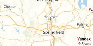 Direction for - King Mart Holyoke,Massachusetts,US