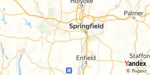 Direction for - St Davids Episcopal Church Feeding Hills,Massachusetts,US