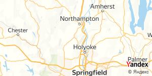 Direction for - Obrien Funeral Home Easthampton,Massachusetts,US