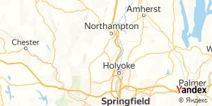 Direction for - Maple Street School Easthampton,Massachusetts,US