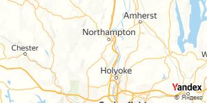 Direction for - Mccarran Weaver  Lapuc Easthampton,Massachusetts,US