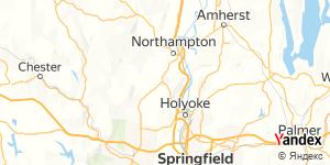 Direction for - Graham Funeral Home Easthampton,Massachusetts,US